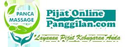 Menerima Pesanan Pijat via Online logo