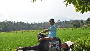 Pijat Thailand